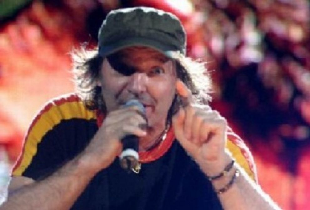 Vasco Rossi in Tour